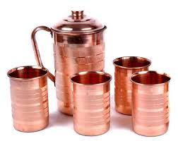 HEALTH TIPS IN HINDI :| तांबे के बर्तन में पानी पिने के फायदे और नुकसान |