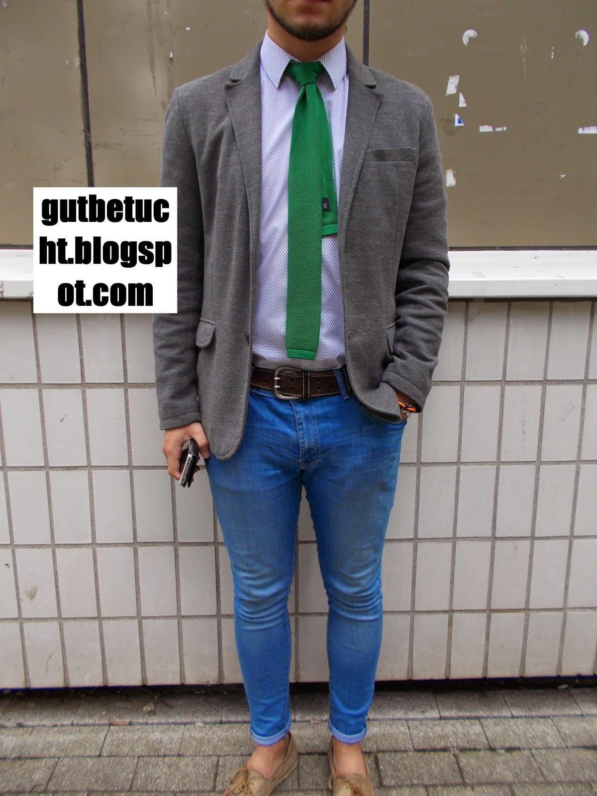 gutbetucht shades of gr n m nner in skinnyjeans shades of green men in skinny jeans. Black Bedroom Furniture Sets. Home Design Ideas