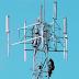 Instalación de una nueva antena en Ranchos