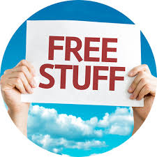 Free Products - Rs 50 Joining With Free Shipping and COD