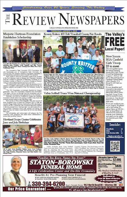 Click to download this week's edition