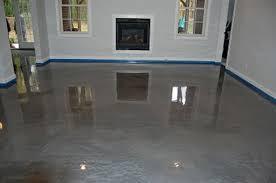 Greenside Epoxy Floor Coatings