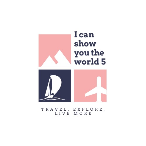 logo from Icanshowyoutheworld5.com