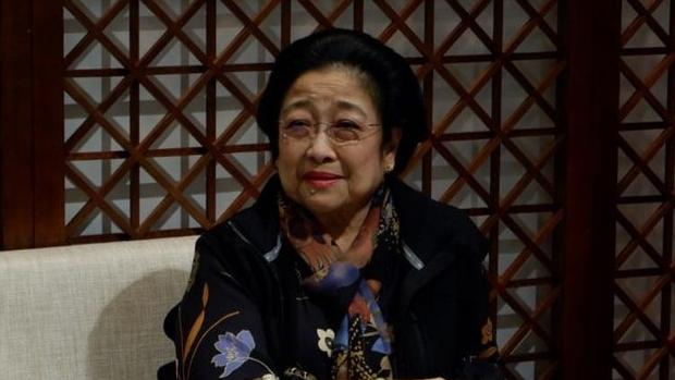 Diisukan Sakit, Megawati Akan Buka Training Kader PDIP secara Online Hari Ini