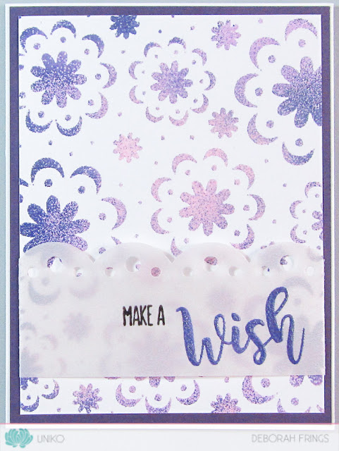 Make a Wish - photo by Deborah Frings - Deborah's Gems