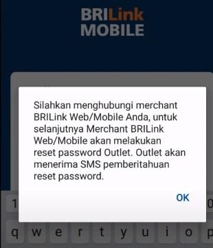 Cara Buka Blokir Brilink Mobile