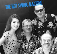 Concert al clap amb hot swing machine
