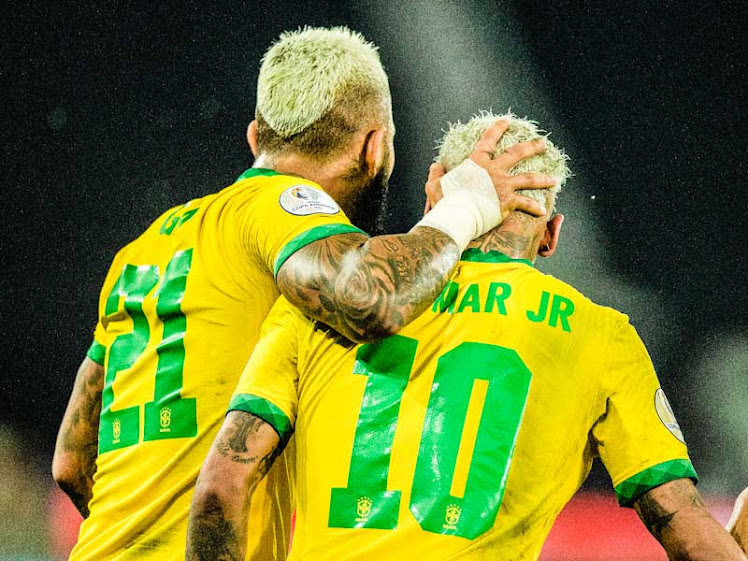 Copa América: ESPN e Fox Sports transmitem última rodada da fase de grupos