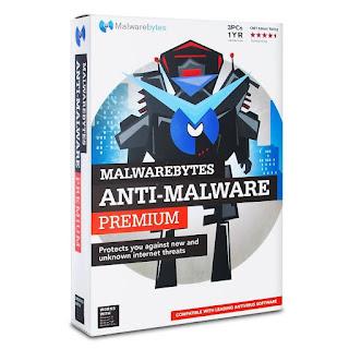 Malwarebytes Premium 3.1.2.1733 By KpoJIuK (Preactivado) (Español)