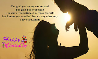 mothers-day-for-daughter-son-quotes-with-images-2018