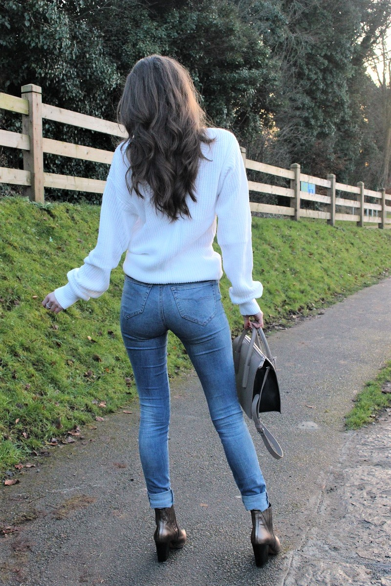 irish fashion blogger
