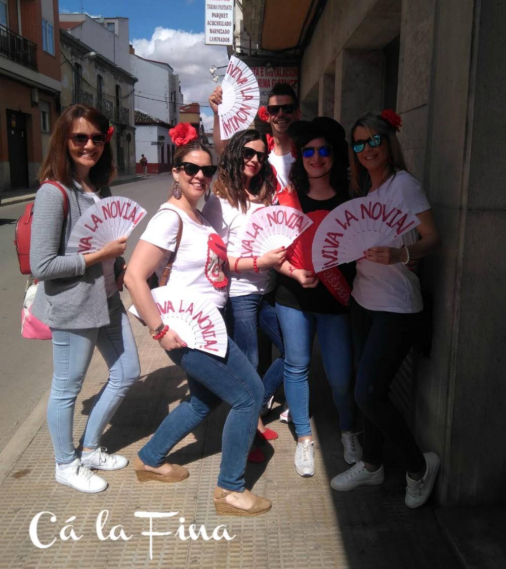 camisetas-flamencas-despedida-soltera