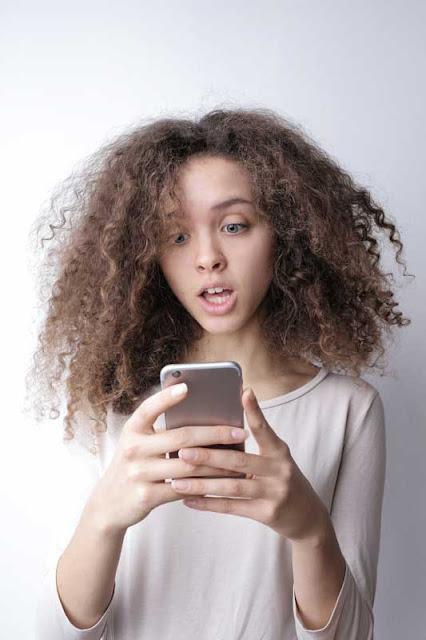 Peligros de novios virtuales