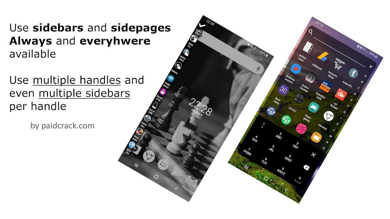 Everywhere Launcher Pro Mod Apk 2.21 [Latest]