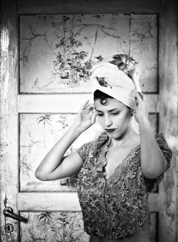 Фотограф и художник. Alessandro Passerini