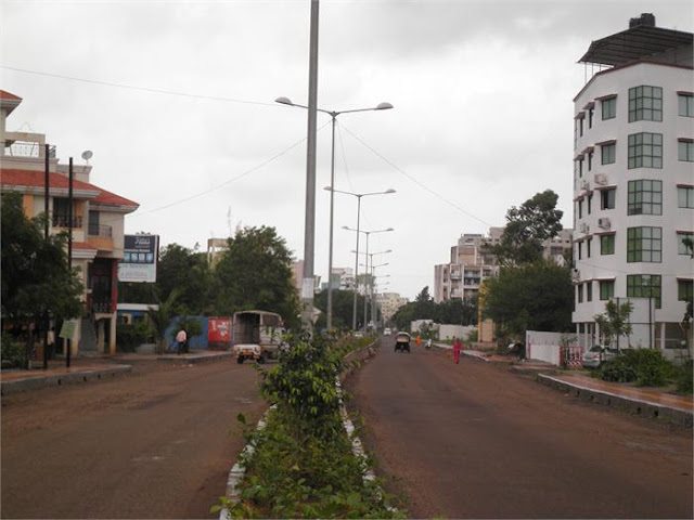 Resale Flats in Pune