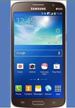 HP Samsung Android Terbaru dan Spesifikasi dan Harga 2014