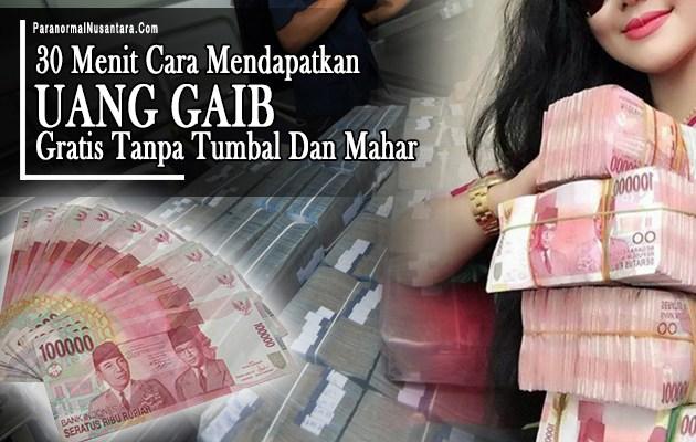 Biar Cepat Kaya, Ini 5 Praktik Pesugihan yang Ada di Indonesia - dpifoto.id