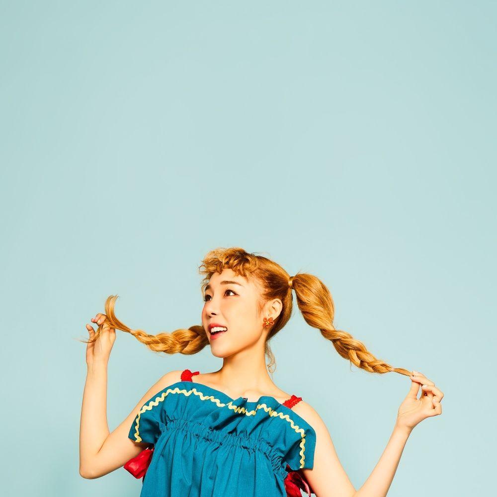 Hyunhee Seen – MDM (movie! dream! magic!) – Single