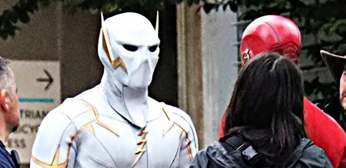 Godspeed está de volta em sinopse de The Flash 6x18!