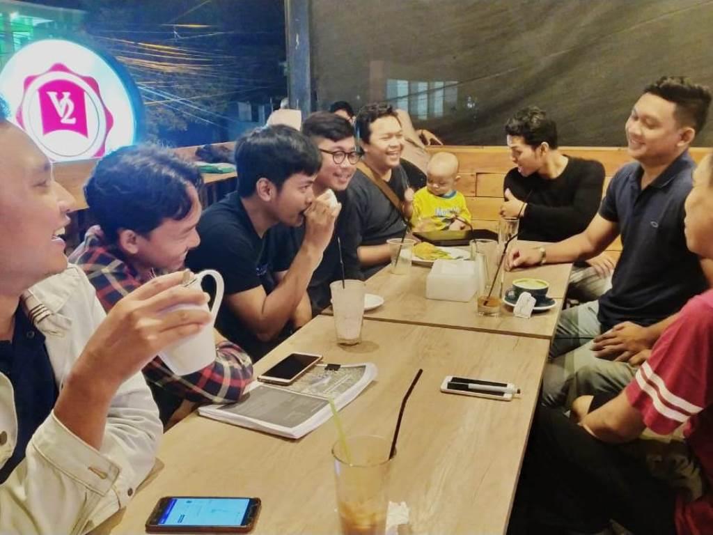 KeAMaT Gelar Rapat Koordinasi Reuni Akbar Alumni KeSEMaT