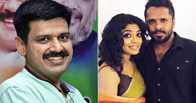 Here is the record of Aashiq Abu and Rima Kallingal who raised money by the locals in the name of the flood; Despite collecting huge sum, not a single rupee was paid to the chief minister's relief fund; Sandeep Warrier releases proof,www.thekeralatimes.com