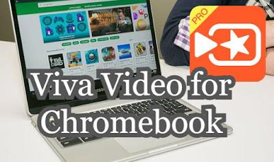Vivavideo for Chromebook