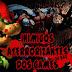 BiscoitoCast #05 - Inimigos aterrorizantes dos games
