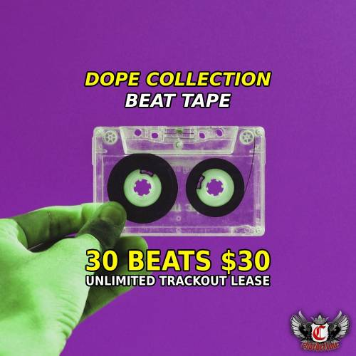 DOPE COLLECTION - 30 beats $30
