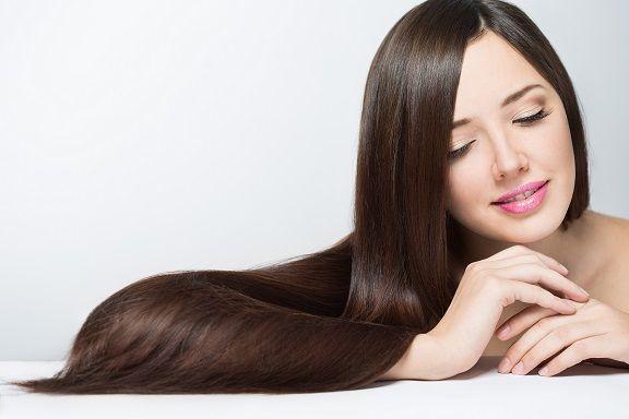 La mejor opción para hidratar el cabello seco