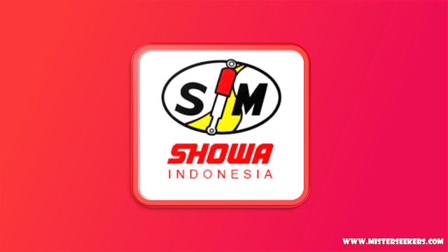 Lowongan Kerja PT. Showa Autoparts Indonesia, Job: Operator Workshop