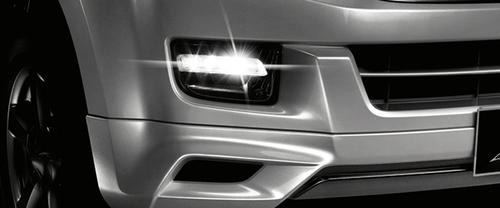 Isuzu D-Max X-Series Fog Light