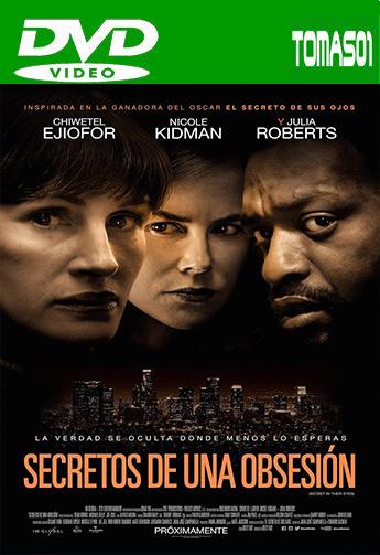 Secretos de una obsesión (2015) DVDRip