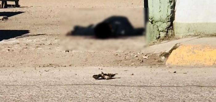 Militar de la Guardia Nacional dispara contra compañeros y luego se suicida