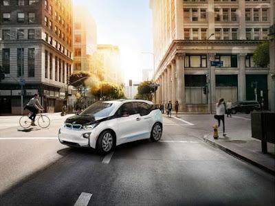 To BMW Group Hellas επεκτείνει το Δίκτυο Αντιπροσώπων BMW i