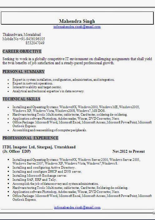 bds resume format free resume microsoft word starengineering
