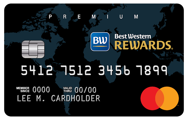 First National Bank of Omaha Best Western Rewards Premier Mastercard Review (80,000 Bonus Points Offer)