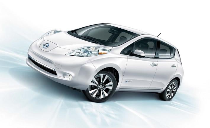 En total se comercializaron 29 vehículos eléctricos y 564 híbridos. (Foto: Nissan Mexicana)