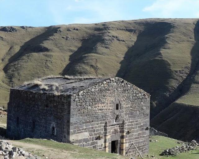 εκκλησία του Προφήτη Ηλία