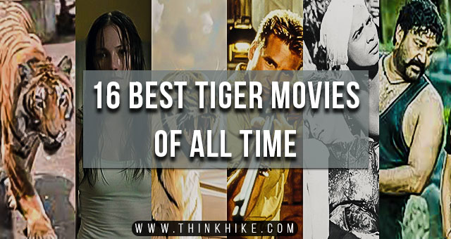 best tiger movies of all time
