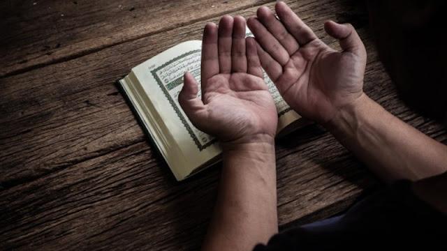 Jangan Zalimi Orang Lain Karena Doanya Sangat Dahsyat