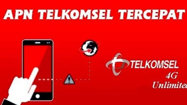 APN Telkomsel Htgprs