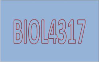 Soal Latihan Mandiri Evolusi BIOL4317