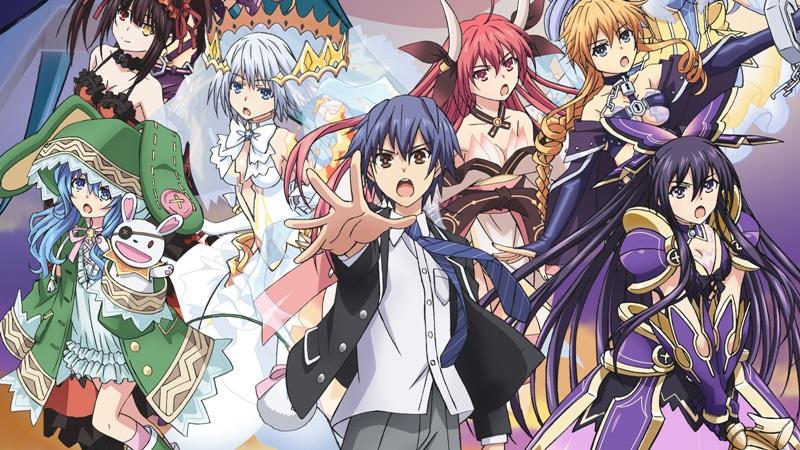 anime sequel update
