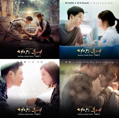Bộ phim 'Hậu duệ Mặt trời' mang lại lợi ích gì cho Hàn Quốc