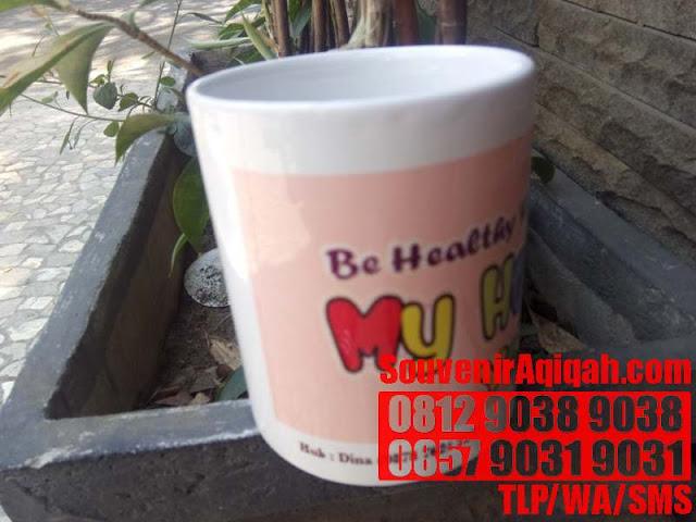 JUAL GELAS BUAT CAFE JAKARTA