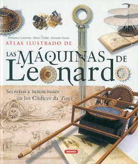 Maquinas de Leonardo