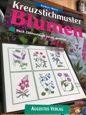 Nana´s Nähwelt: 60 Cent pro Buch