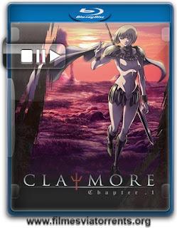 Claymore Torrent - BluRay Rip
