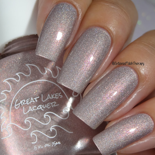 Great Lakes Lacquer Save Me Some Grace